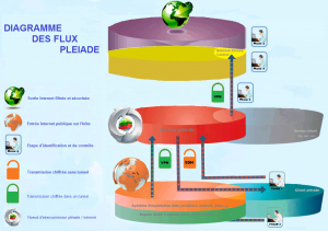diagramme de flux pleiade-00