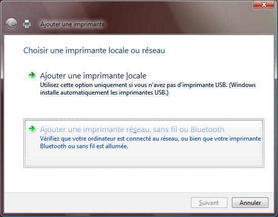 file attente imprimante windows 10